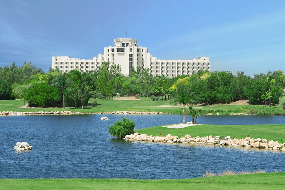 Беспрецедентная акция от JA Jebel Ali Golf Resort в Дубае!