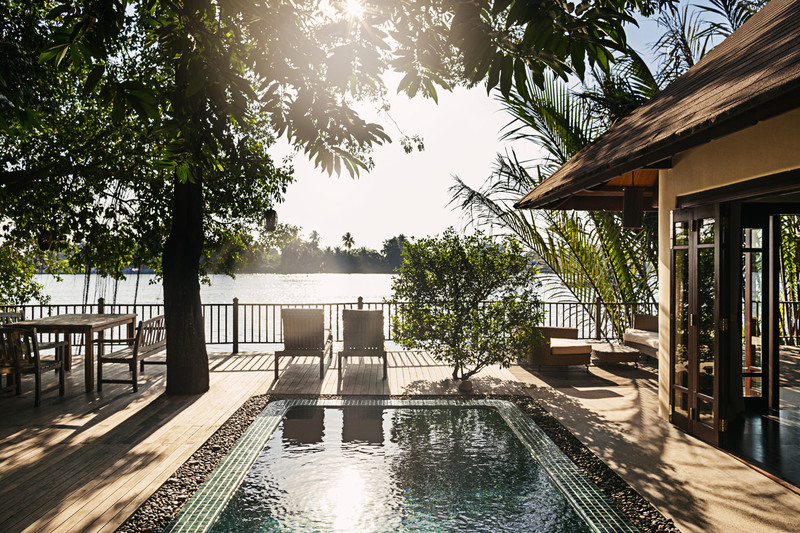 An Lam Saigon River Private Residence 5*