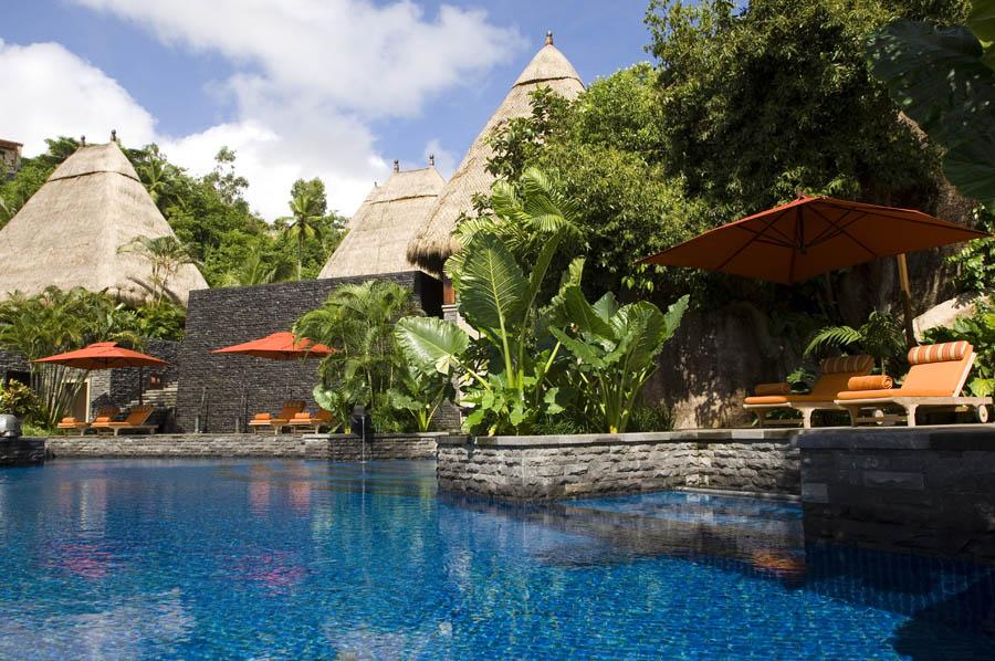 Беспрецедентная акция для ТА от отеля MAIA Luxury Resort & Spa,Seychelles!