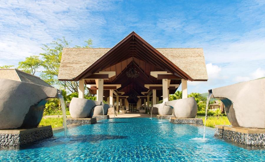 Акция для турагентов The H Resort Beau Vallon Beach, Seychelles & РИВ ГОШ!