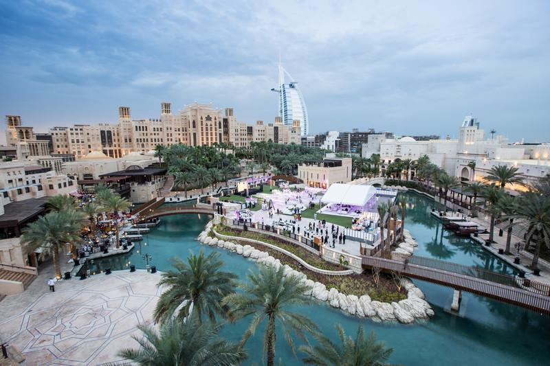 Успей забронировать тур в Madinat Jumeirah!