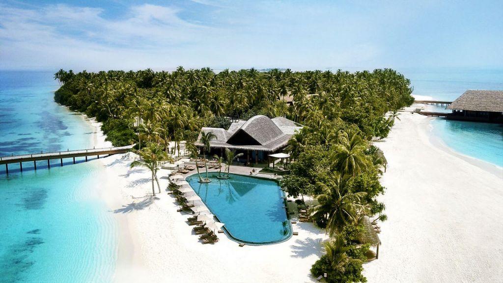 Joali Maldives 5*Luxe