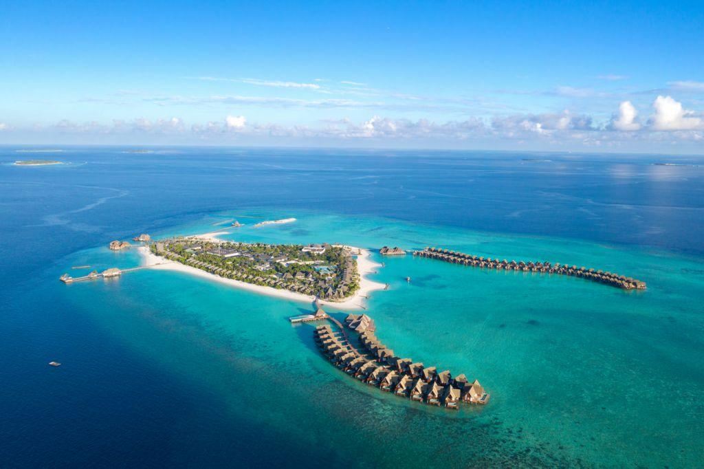 Heritance Aarah, Maldives 5*