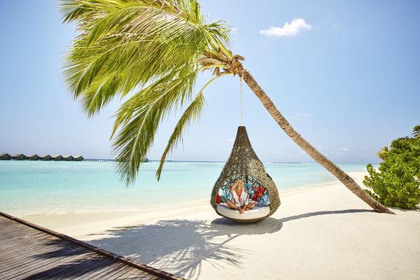 Акция от отеля LUX* South Ari Atoll Maldives 5*