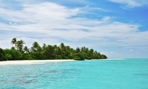 Kandima Maldives 4*+