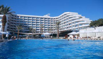 RIMONIM EILAT (EX NEPTUNE) 5*, Rimonim Hotels