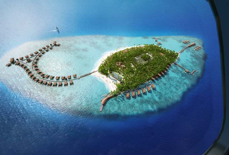 The St Regis Maldives Vommuli 5*Luxe