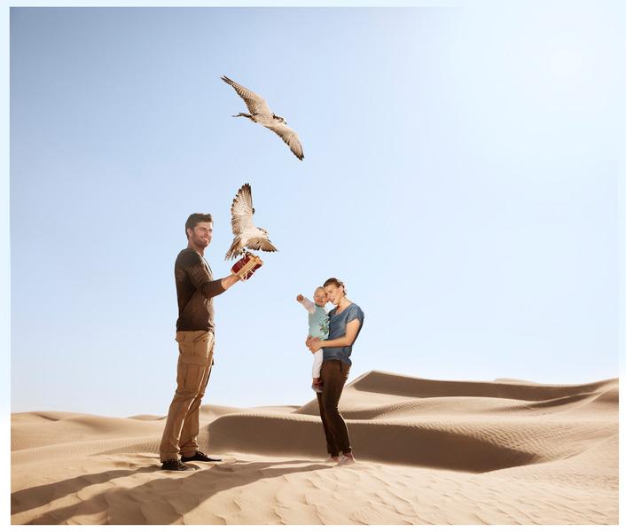Дубай – пятый по привлекательности город мира для семей