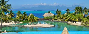 InterContinental Tahiti Resort & Spa 4*