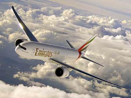 ОАЭ – 2 мая – Фейерверк лучших отелей на Эмирейтс!