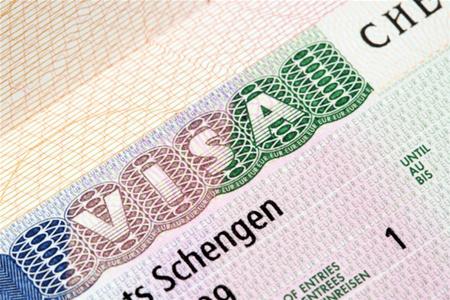 Шенгенские визы - сбор биометрических данных!