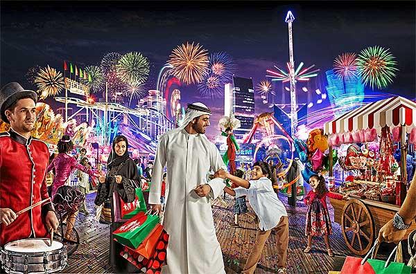 MICE в ОАЭ: скучать точно не придется!