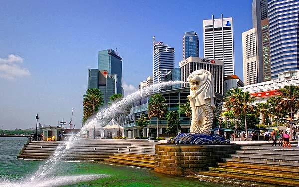 Сингапур занял высокую позицию в рейтинге лучших городов по итогам мирового исследования Tripadvisor