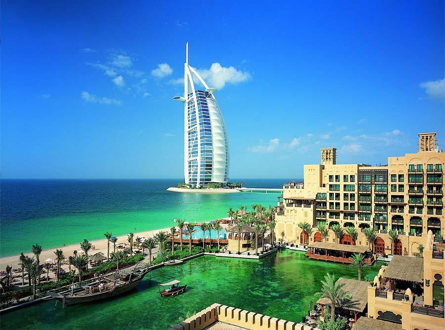 Летние сюрпризы от отелей ОАЭ
