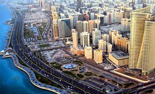 Эмират Абу-Даби - грандиозные планы на 2014 год