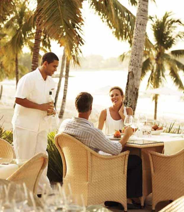 Курорт Casa de Campo признан одним из лучших свадебных направлений