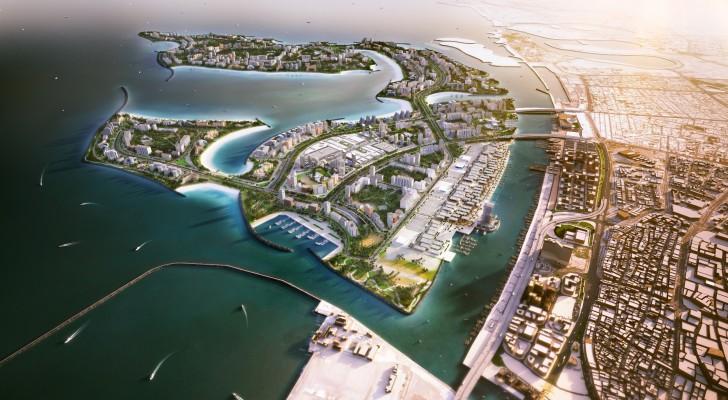 Дубай назван пятым городом по значимости для ультра-богатых людей.