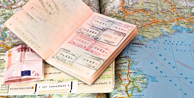 Стоимость визы в Иорданию
