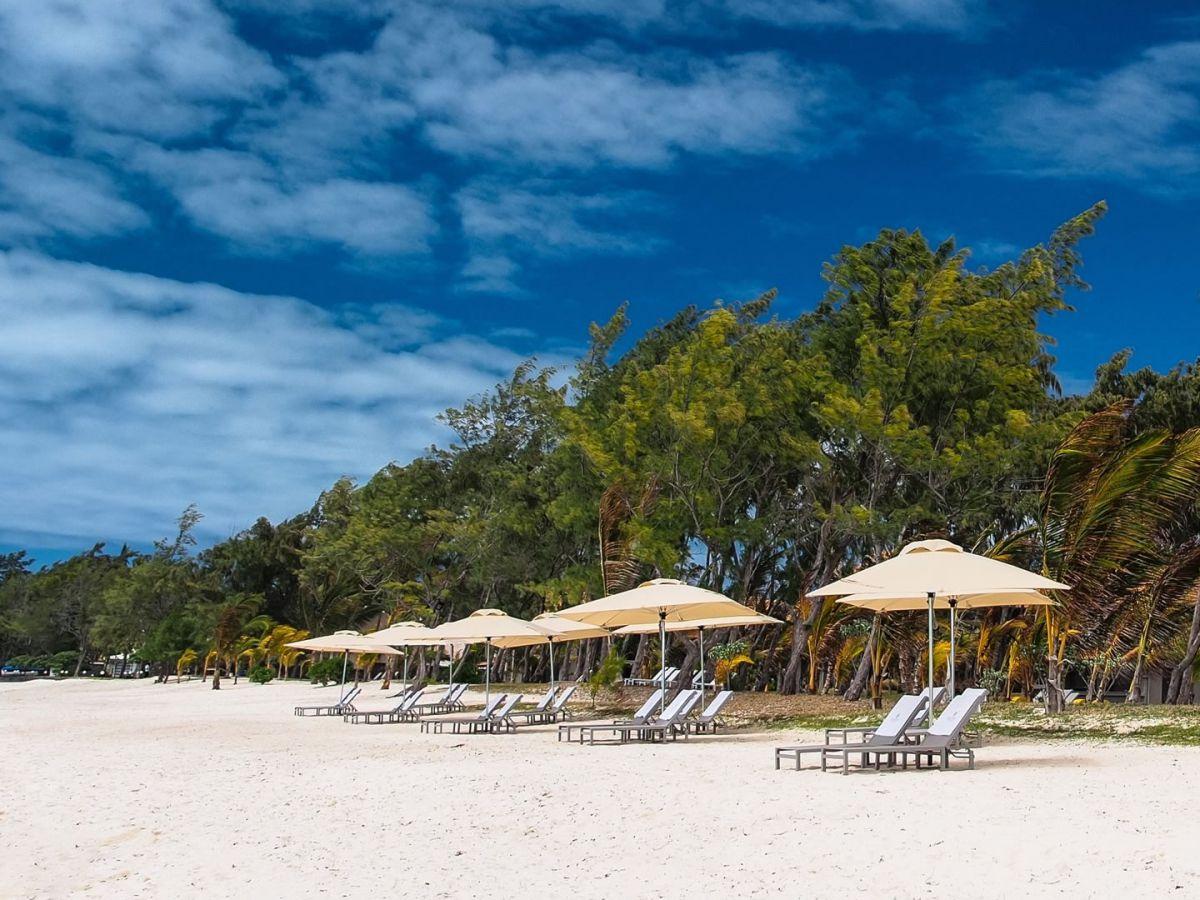 Maritim Crystals Beach Hotel 4*