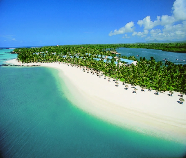 One&Only Le Saint Geran 5*Luxe