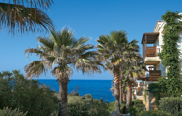 Grecotel Club Marine Palace & Suites 5*