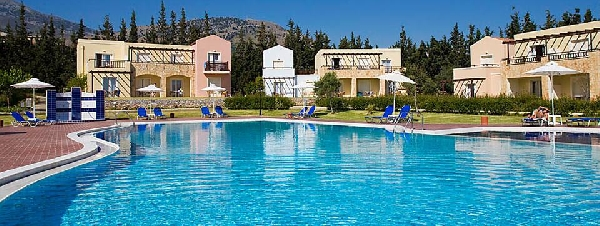 Pilot Beach Resort 5* De Luxe
