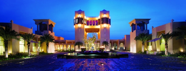 BANYAN TREE DESERT SPA AND RESORT, AL AREEN