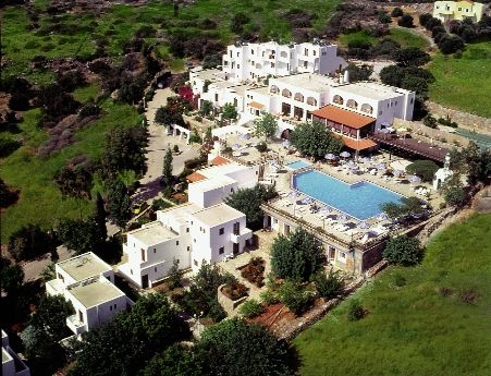 Elounda Ilion Hotel Bungalows 4*