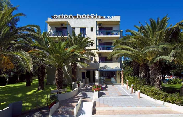 Orion Hotel 4*