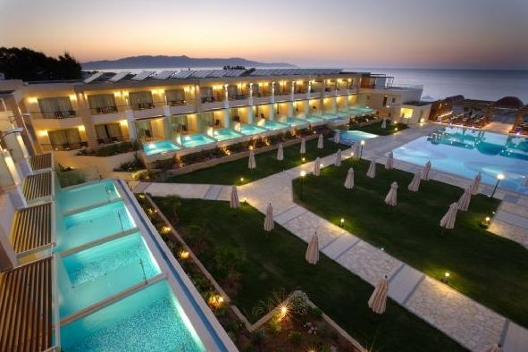 Minoa Palace Resort&SPA Hotel 5*