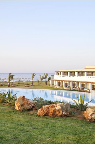 Cavo Spada Luxury Resort&SPA 5*