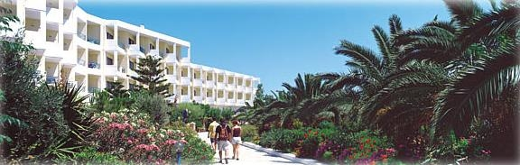 Aphrodite Beach Club 4*