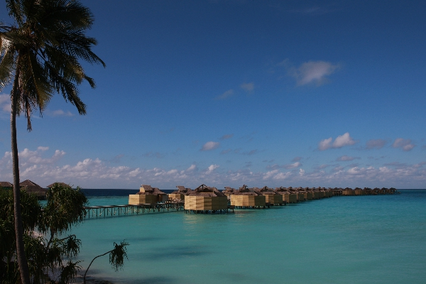 Six Senses Laamu 5*+