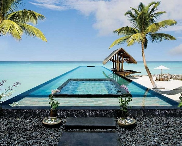 One&Only Reethi Rah, Maldives 5*Deluxe