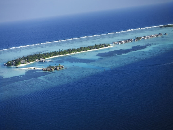 Four Seasons Resort Maldives at Kuda Huraa 5*Deluxe