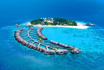 W Retreat & Spa Maldives 5*Deluxe