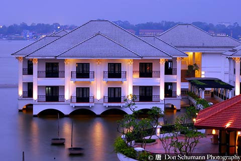 InterContinental Hanoi Westlake 5*