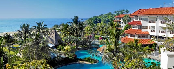 GRAND MIRAGE RESORT & THALASSO BALI 4*