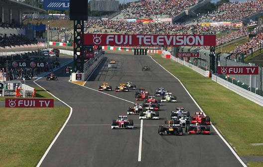 18-JAPANESE GRAND PRIX (Suzuka), 09.10.2020-11.10.2020