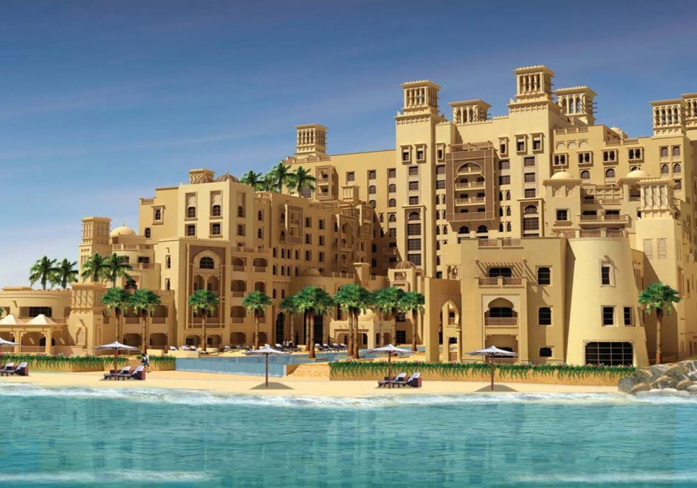 SHERATON SHARJAH BEACH