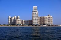 AL HAMRA PALACE BEACH RESORT