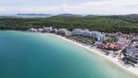 JW Marriott Phu Quoc Emerald Bay 5* deluxe