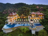 PIMALAI RESORT&SPA 5*