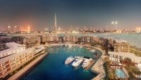 BVLGARI RESORT & RESIDENCES DUBAI