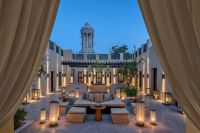 THE CHEDI AL BAIT SHARJAH